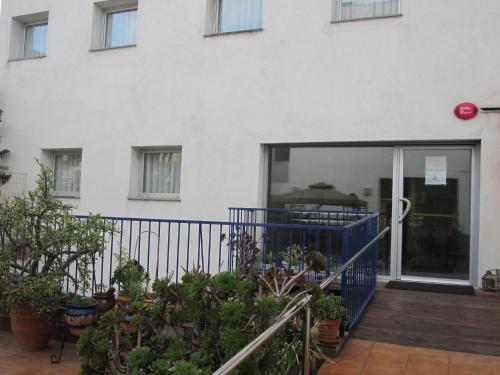 Hotel Blauet photo 11