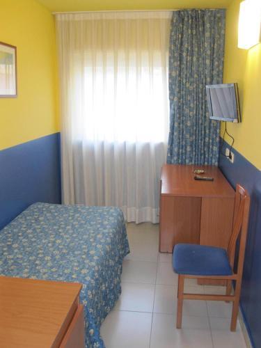 Hotel Blauet photo 12