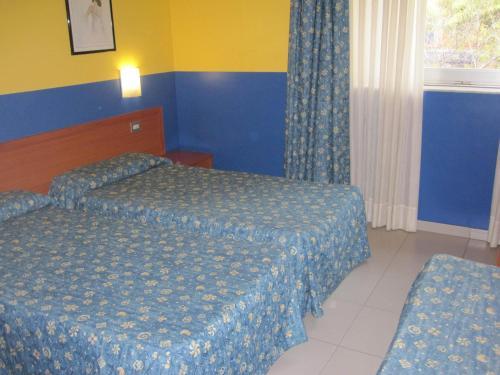 Hotel Blauet photo 13