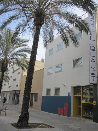 Hotel Blauet photo 15