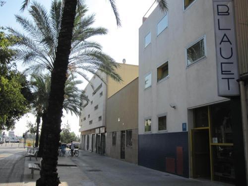 Hotel Blauet photo 16