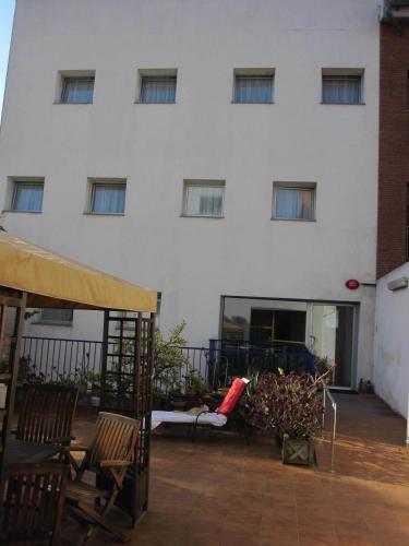 Hotel Blauet photo 21