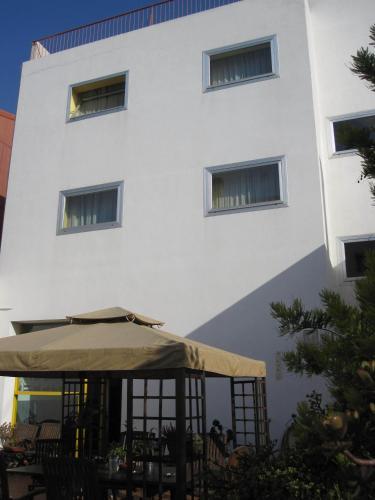Hotel Blauet photo 23