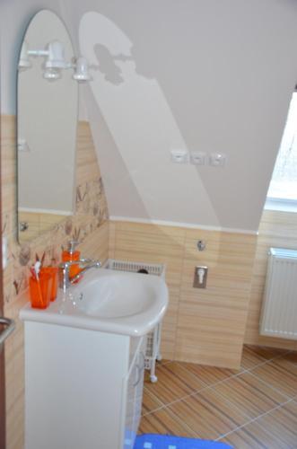 Apartment Domasov