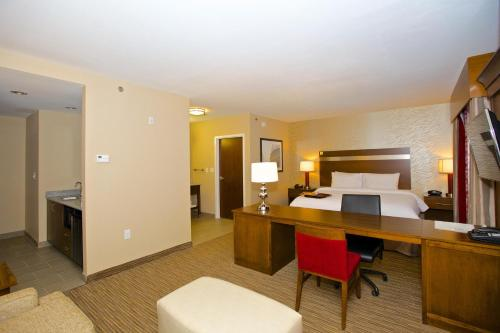 Hampton Inn Atlanta Mcdonough - McDonough, GA 30253