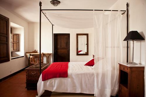 Superior Doppelzimmer - Einzelnutzung Hotel Cortijo del Marqués 21