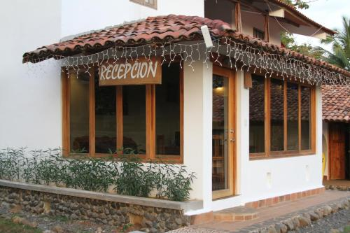Hotel Santa Catalina Panamá Photo