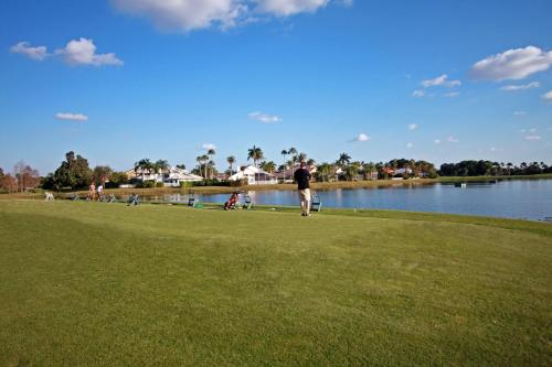 Grand Palms Spa & Golf Resort Photo
