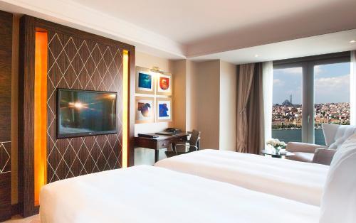 Radisson Blu Hotel Istanbul Pera photo 54