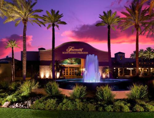Fairmont Scottsdale Princess - Scottsdale, AZ 85255