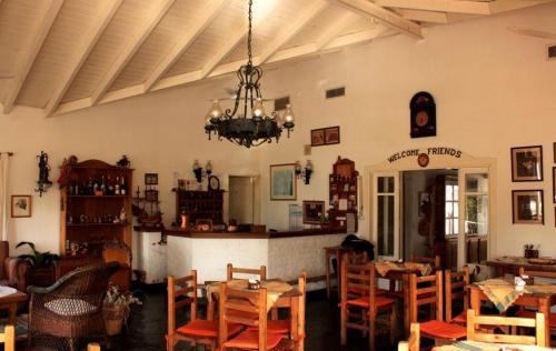Hosteria El Colonial