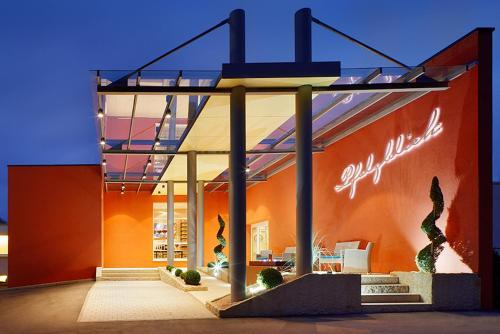 Bild des Hotel Pfalzblick