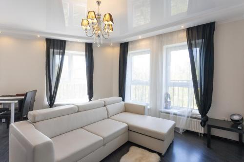 Апартаменты Апарт Резиденция, Пионерский