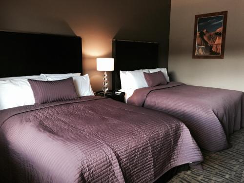Hotel Del Sol Boutique Phoenix Airport - Phoenix, AZ 85008