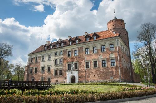Uniejów Apartments.  Foto 16