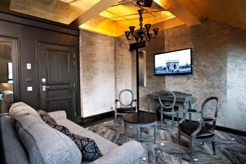 Maison Albar Hôtel Paris Champs Elysées photo 18