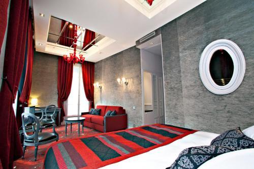 Maison Albar Hôtel Paris Champs Elysées photo 19