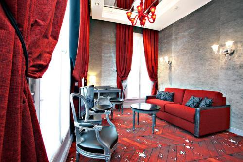 Maison Albar Hôtel Paris Champs Elysées photo 20