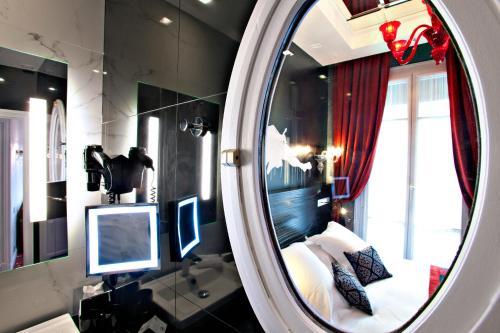 Maison Albar Hôtel Paris Champs Elysées photo 22