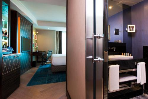 Radisson Blu Hotel Istanbul Pera photo 60