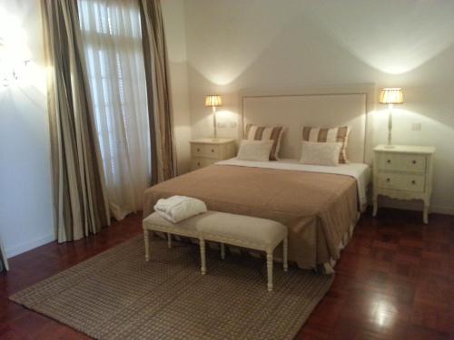 Casa Rosa Hotel Residence Photo