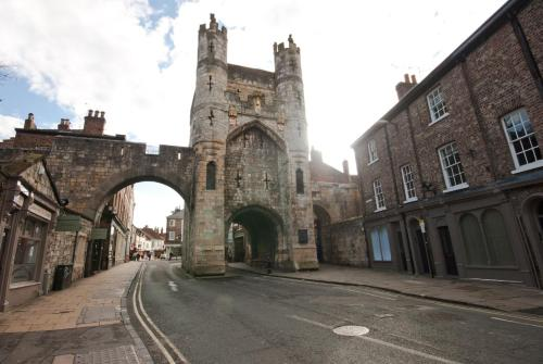 Top Hotel Deals Near York Minster Goodramgate Apartments
