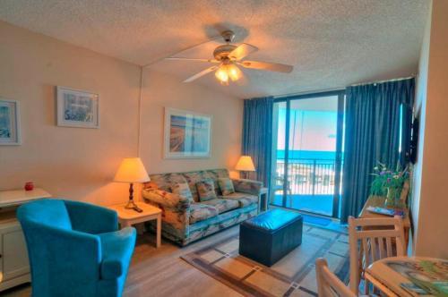 Ocean Forest 903 Condo - Myrtle Beach, SC 29577