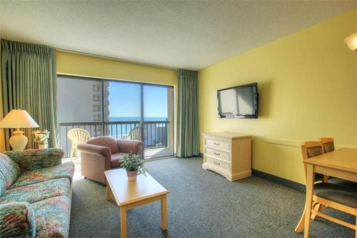 Ocean Dunes 6094 Condo - Myrtle Beach, SC 29572