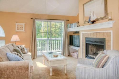 Cumberland Terrace 4-E Villa Photo