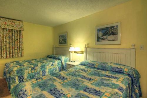Ocean Forest 1108 Condo - Myrtle Beach, SC 29577