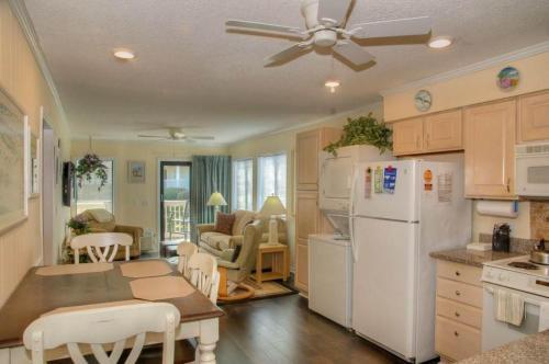 Ocean Forest Villas D-116 Condo - Myrtle Beach, SC 29577