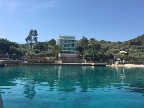Kas La Moda Beach Hotel