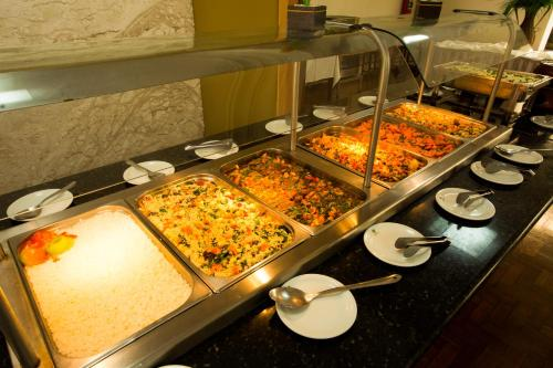 Hotel Nacional Inn Previdência Photo