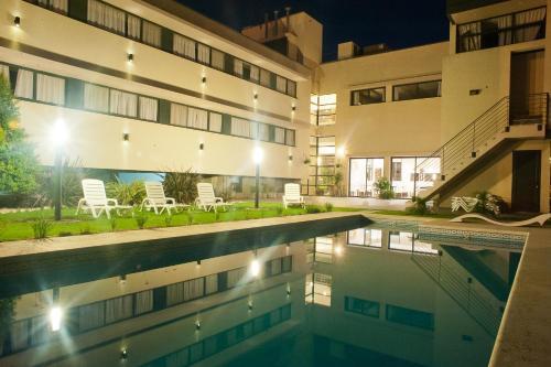 Hotel Portal del Este Photo