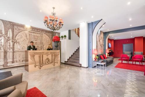 Rossio Garden Hotel photo 23