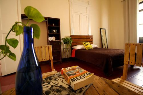 Hospedarte Suites Photo