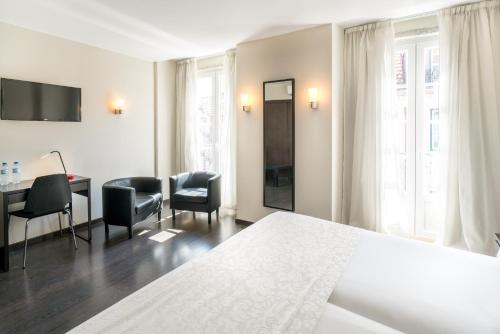 Rossio Garden Hotel photo 26