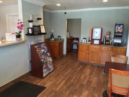Regency Inn Sfo - San Bruno, CA 94066