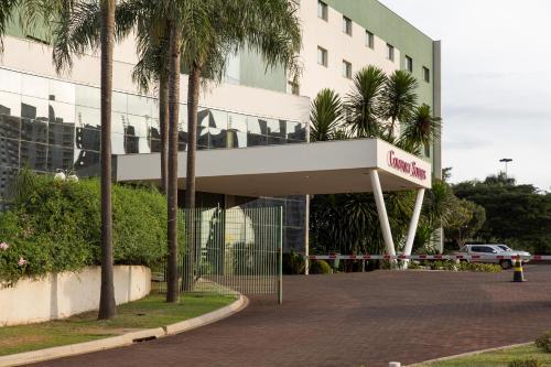 Foto de Comfort Suites Londrina