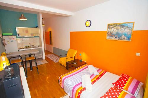 Apartment Jarak Center Makarska
