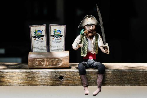 Pousada Piratas Photo
