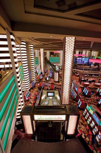 3667 Las Vegas Blvd S, Las Vegas, 89109, United States.