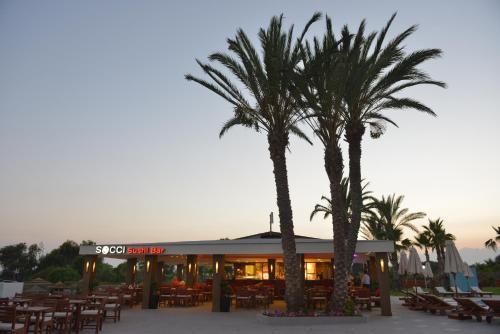 Nissi Ave 87, Ayia Napa 5340, Cyprus.