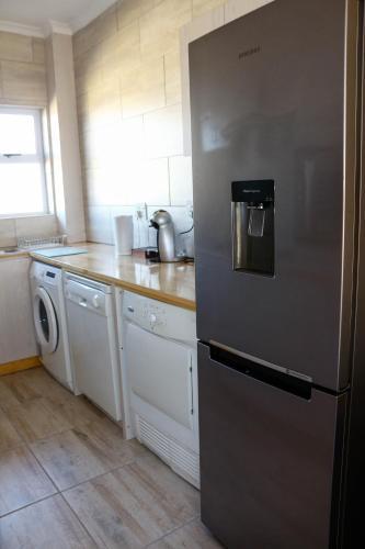 Westward HO Apartment 13 Photo
