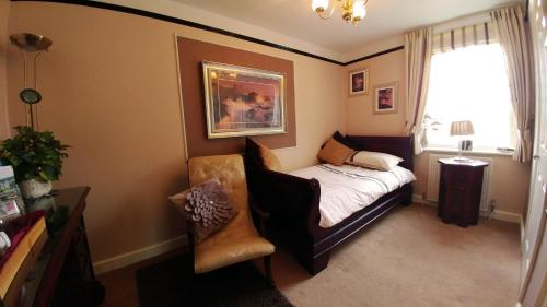 The Old Priory B&B