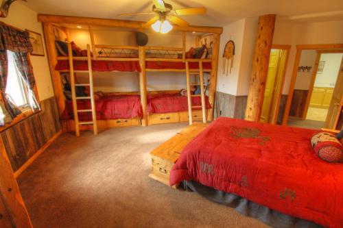 Walker Residence Photo
