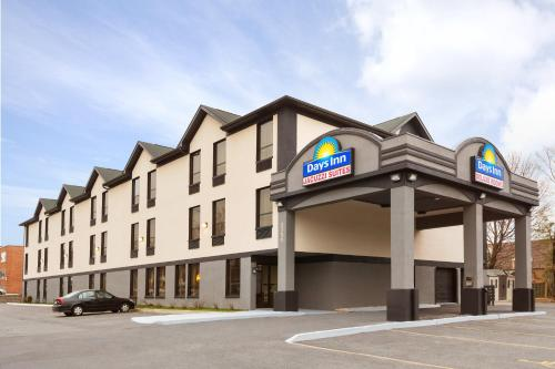 Days Inn - Toronto East Lakeview Photo