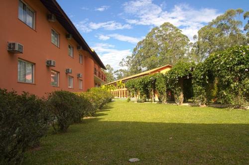 Foto de Hotel Terras Altas