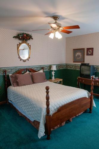 Locust Brook Lodge - Butler, PA 16001