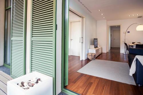 Paseo de Gracia Bas Apartments Barcelona photo 54